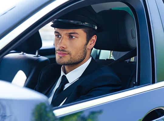 chauffeur vaughan img - Chauffeur Service