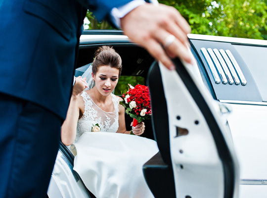 VIP Limo4You 3 - Limousine in Newmarket