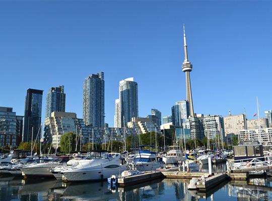 Greater Toronto Area 02 - Greater Toronto Area