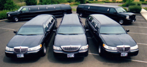 5 types of limousines 300x138 - 5 types of limousines